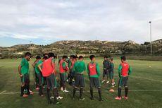 Indonesia Terpilih Jadi Tuan Rumah Piala Asia U-19 2018