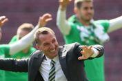 Rodgers Bawa Celtic Raih Tiga 3 Trofi dan Tak Terkalahkan