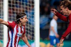 Hasil Liga Spanyol, 1 April 2017