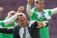 Rodgers Dukung Liverpool Lolos ke Liga Champions dan Bertemu Celtic