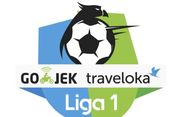 Hasil Liga 1, Persela Tumbang di Kandang Borneo FC