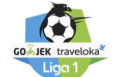 Persija Vs Madura United, Jadwal Lengkap Pekan Ke-21 Liga 1