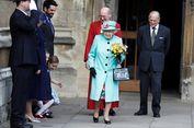 Hari Ini, Ratu Elizabeth II Berulang Tahun Ke-91