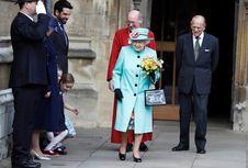 9 'Pantangan' Ratu Elizabeth II soal Makanan