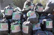 Inilah Sampah Terbanyak yang Dihasilkan Pendaki Gunung di Indonesia