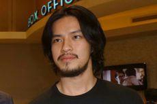 Morgan Oey Tampil Gondrong dan Berewokan demi Sebuah Film