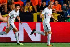 Jika Spurs Beri Gaji Tinggi, Kane Dinilai Tak Usah Pindah ke Madrid