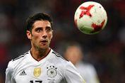Lawan Cile, Pemain Jerman Sempat Gugup