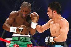 WBA Meminta Maaf Soal Hasil Pertarungan Kelas Menengah