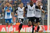 Hasil Liga Spanyol, Valencia Terus Tempel Barcelona dan Jauhi Madrid