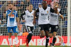 Valencia Puas dengan Performa Kondogbia