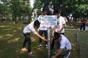 Sampoerna Gelar Bakti Sosial bersama Peserta Program 'SMK Pasti Siap'
