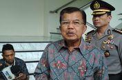 Wapres Minta Baznas Tingkatkan Jumlah Pemberi Zakat di Indonesia