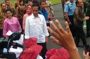 Pansus KPK Diisi Fraksi Pendukung Pemerintah, Jokowi Diminta Bersikap