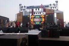 Musisi Bakal Pecahkan Rekor MURI di Road To Soundrenaline Surabaya