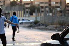 Keseharian Raqqa, Ibu Kota ISIS, Siapa Pun Bisa Mati Setiap Saat