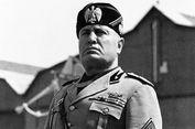 Hari Ini dalam Sejarah: Benito Mussolini Dieksekusi