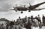 Hari Ini dalam Sejarah: Uni Soviet Cabut Blokade terhadap Berlin