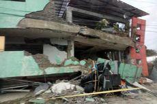 Ramalan Gempa Besar 2018 Diklarifikasi Sang Ilmuwan, Ini Penjelasannya