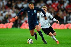 Hasil Laga Persahabatan, Tanpa Gol antara Timnas Inggris dan Jerman