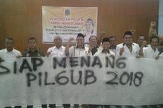 PKS Cari Dukungan untuk Sudirman Said