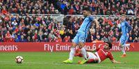 Manchester City ke Semifinal Piala FA