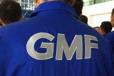 Garuda Indonesia Pastikan IPO GMF Aero Asia Akhir September 2017