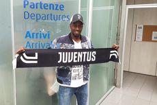 Matuidi di Ambang Pintu Masuk ke Juventus