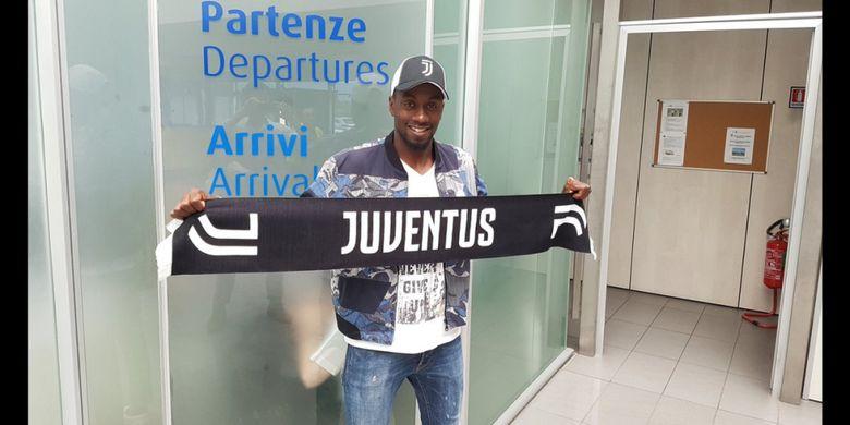 Matuidi Di Ambang Gerbang Masuk Ke Juventus