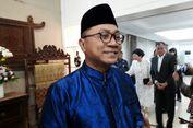 Lebaran, Ketua MPR Akan Mudik ke Lampung
