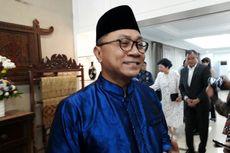 Ketua MPR: Kita Semua Berduka karena Aksi Teror di Polda Sumut