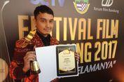 Penghargaan Pertama untuk Dimas Aditya
