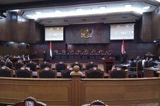 Pemerintah Berharap MK Tolak Permohonan Uji Materi Terkait Hak Angket