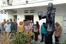 Pekan Depan, Risma Kembali Ajak Megawati Jalan-jalan di Taman Surabaya
