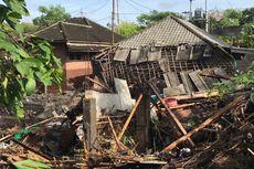Banjir di Lombok Timur, Ratusan Rumah Rusak dan Dua Warga Meninggal