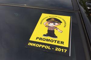 Taksi Online Resmi di Bandara Soekarno-Hatta, Organda Keberatan