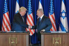 Presiden Trump Bertemu Mahmud Abbas di Betlehem