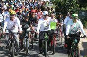 Menpora Gagas Hari Bersepeda Nasional