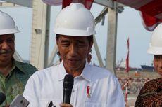 Jokowi Tak Ingin PLN Terbebani Utang