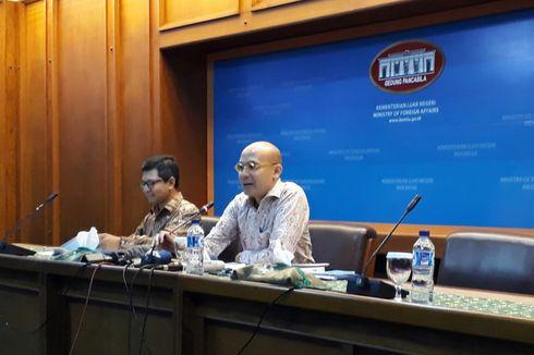 Indonesia Akan Bahas Masalah Terorisme dengan Sejumlah Negara Sahabat