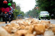 Betonisasi Jalan Provinsi di Grobogan Telan Anggaran Rp 38 Miliar