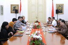 Kepada Jokowi, Bank Dunia Prediksi Pertumbuhan Ekonomi RI 5,3 Persen