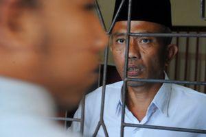 Divonis 3 Tahun, Penulis 'Jokowi Undercover' Tuding Ada Mafia Pengadilan