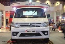 Satu Lagi, Mobil China Mulai Jualan di Jakarta Fair 2017