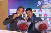 Indonesia Raih Medali Kejuaraan Panjat Tebing Dunia