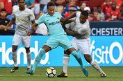 Berita Populer Bola, Saga Transfer Neymar Berlanjut