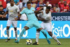 Presiden PSG Optimistis Transfer Neymar Terwujud