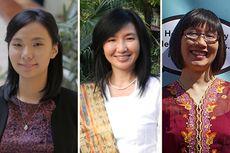 """Tiga """"Kartini"""" di Amerika Serikat"""