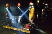 "MRT Singapura Terendam Banjir, Pejabat Seniornya Pun ""Dicopot"""