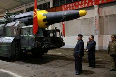 Senjata Nuklir Dunia Saat Ini Bisa Hancurkan Hiroshima 440.000 Kali